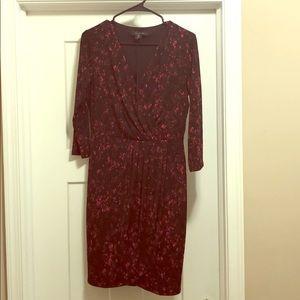 NWT Tahari dress. Size 6